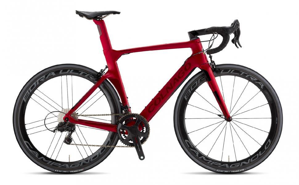 Colnago Concept 2019 - 1