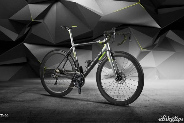 Stealthy assisted speed: e-bikes that look like road bikes