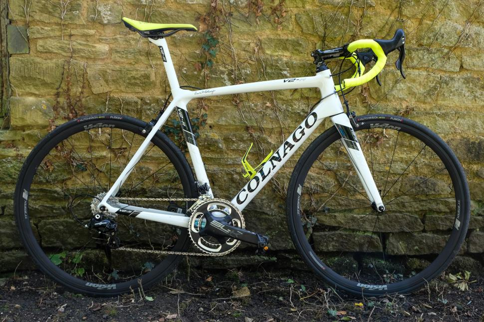 Colnago V2-r First Ride-2.jpg