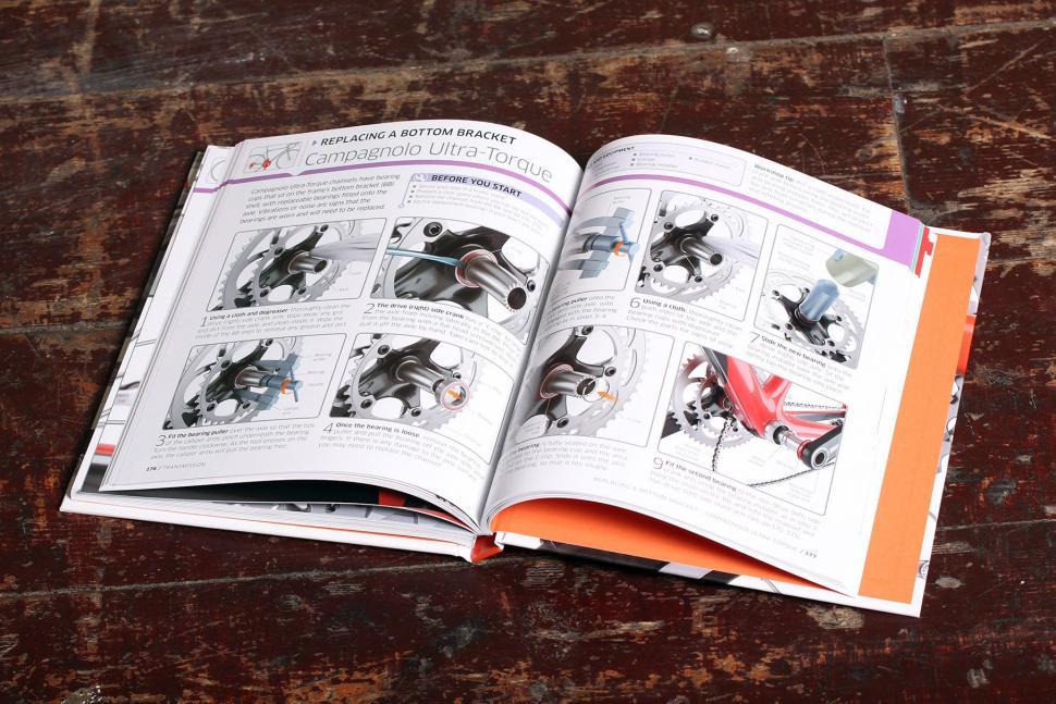 The Complete Bike Owners Manual Dorling Kindersley - pages 2.jpg