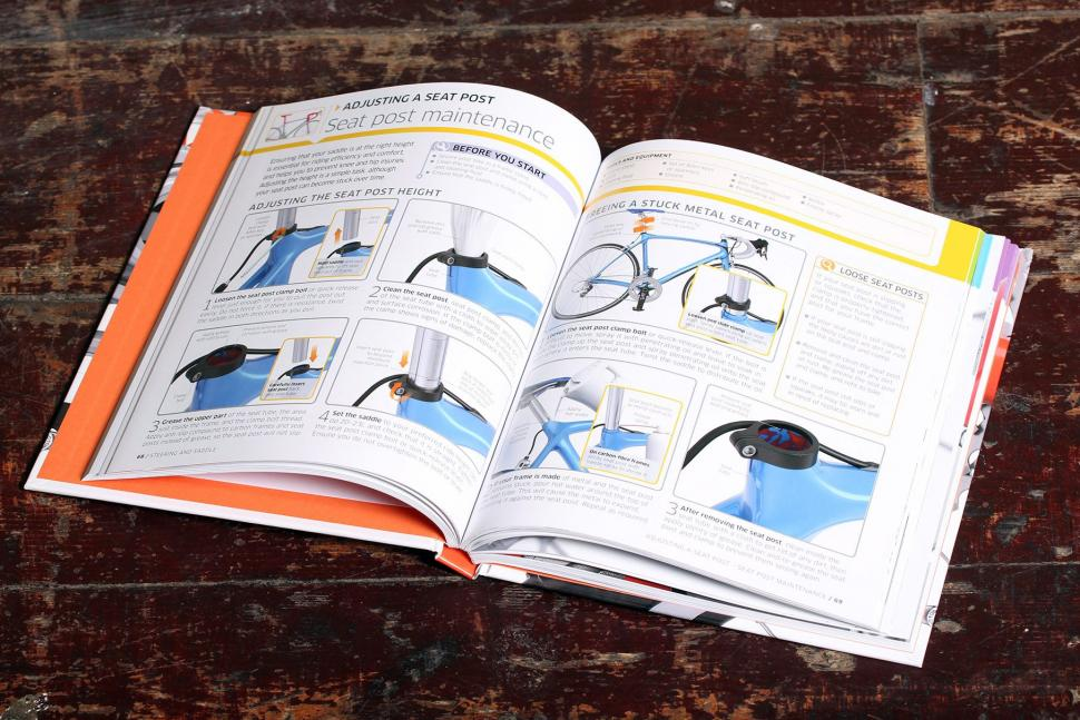 The Complete Bike Owners Manual Dorling Kindersley - pages 4.jpg