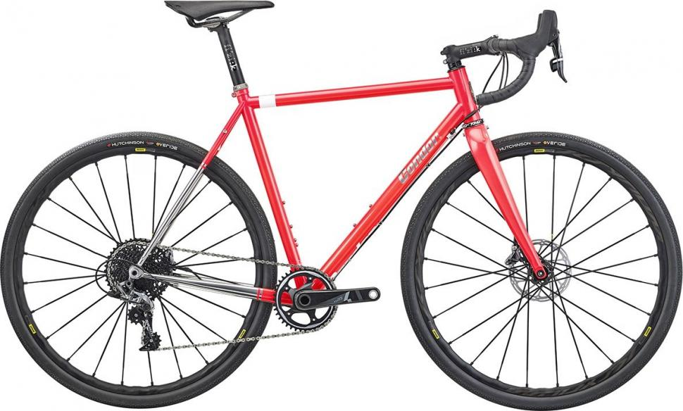 f1c03ff2aec 10 of the hottest 2019 gravel bikes from Cannondale, Mason, Kinesis,  Saracen and more | road.cc