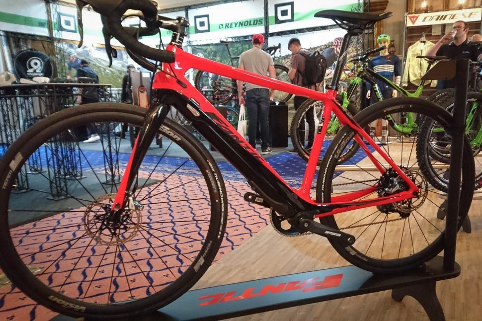 Core bike e-bikes -7