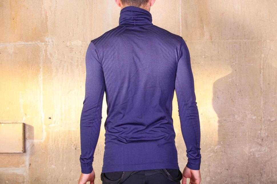 Craft Fuseknit Turtleneck Comfort Jersey - back.jpg