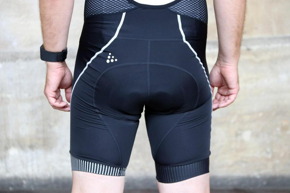 Review  Craft Verve Glow Bib Shorts  37a24ac30