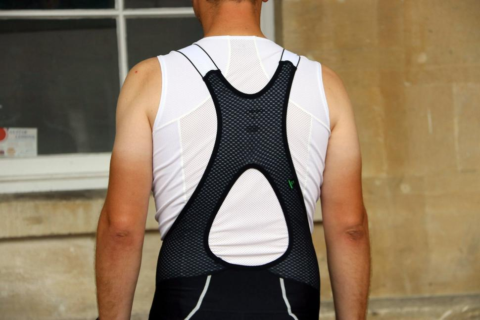 Craft Verve Glow Bib Shorts - straps back.jpg