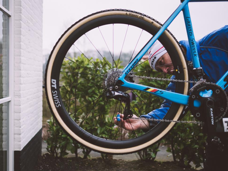 6522ab50b2c DT Swiss launch new carbon gravel and cyclocross wheels