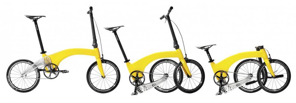 It weighs what  Meet the Hummingbird  world s lightest folding bike ... b4631e856