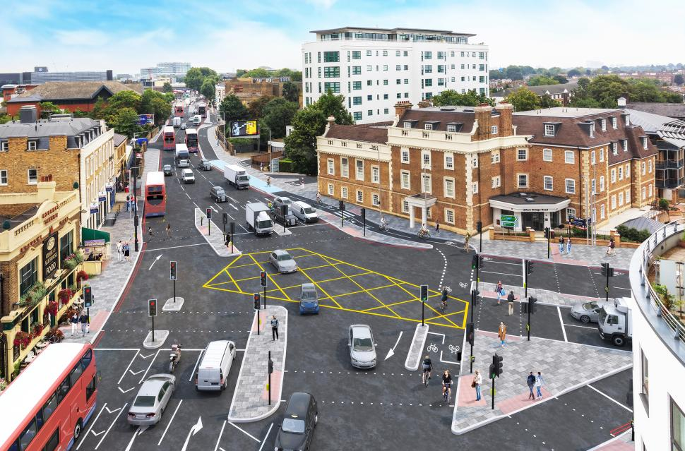 CS9 Kew Bridge revised proposals