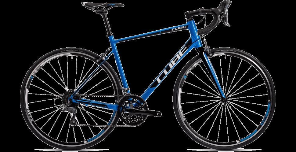 Cube Attain Road Bike 2016.png