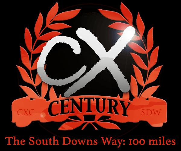 CX Century: The South Downs Way