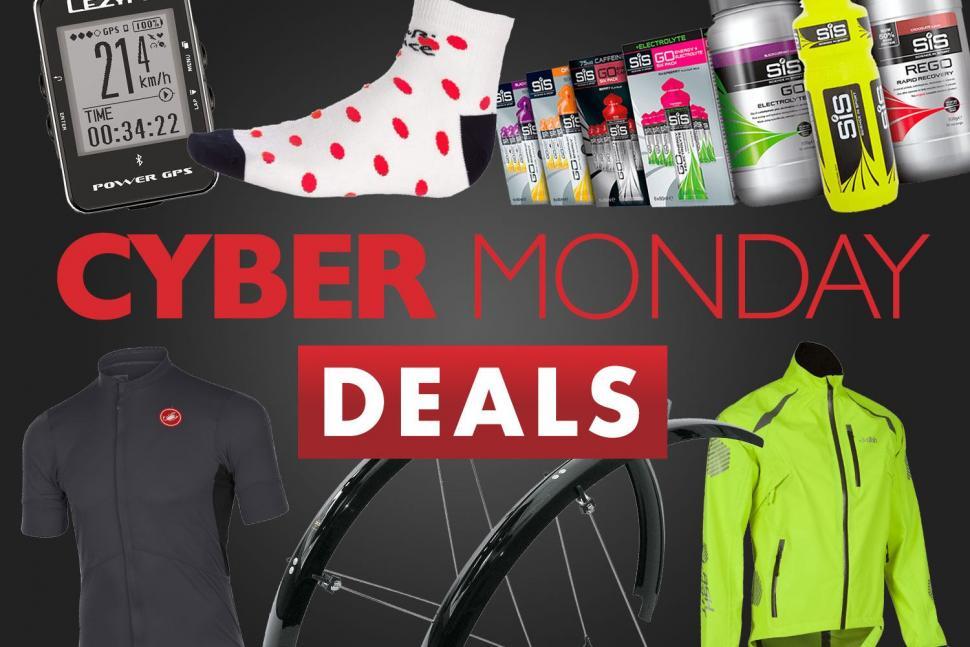 cyber monday sportswear deals