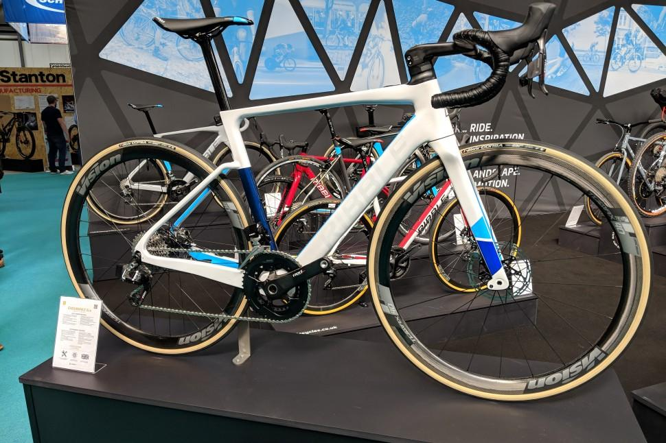 Cycle Show 2018 Ribble SL-E