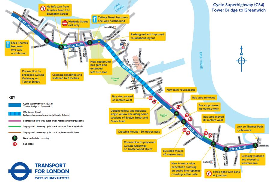 Cycle Superhighway CS4 overview map.PNG