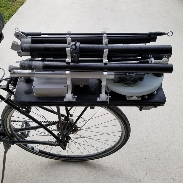 cyclewing packed