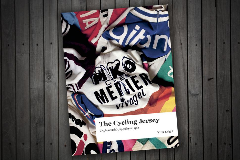 Review  The Cycling Jersey - Craftsmanship d12b879c6