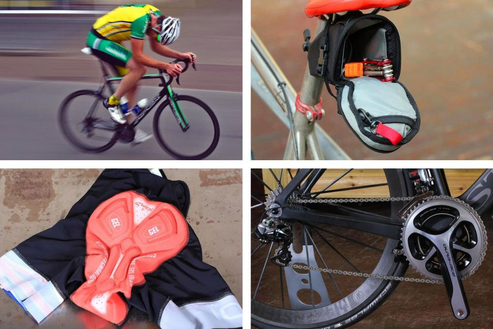 Cycling survival — 13 beginner mistakes to avoid  93d9f8530