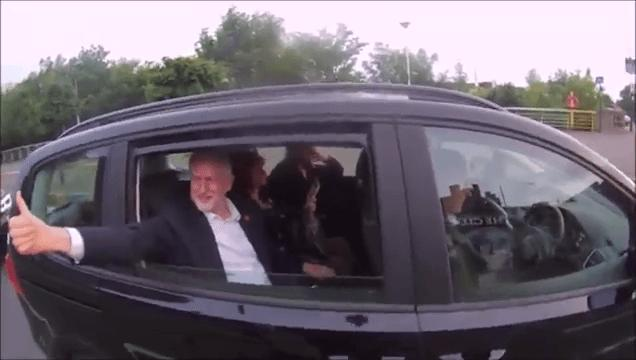 Cyclist meets Jeremy Corbyn (YouTube still).png