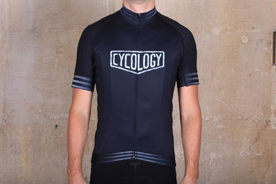 Review  Cycology Spin Doctor Mens Cycling Jersey  bc56d1be5