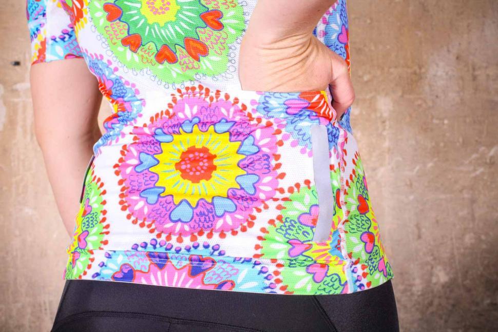 Cycology Spin Sista Women's Jersey - pocket.jpg