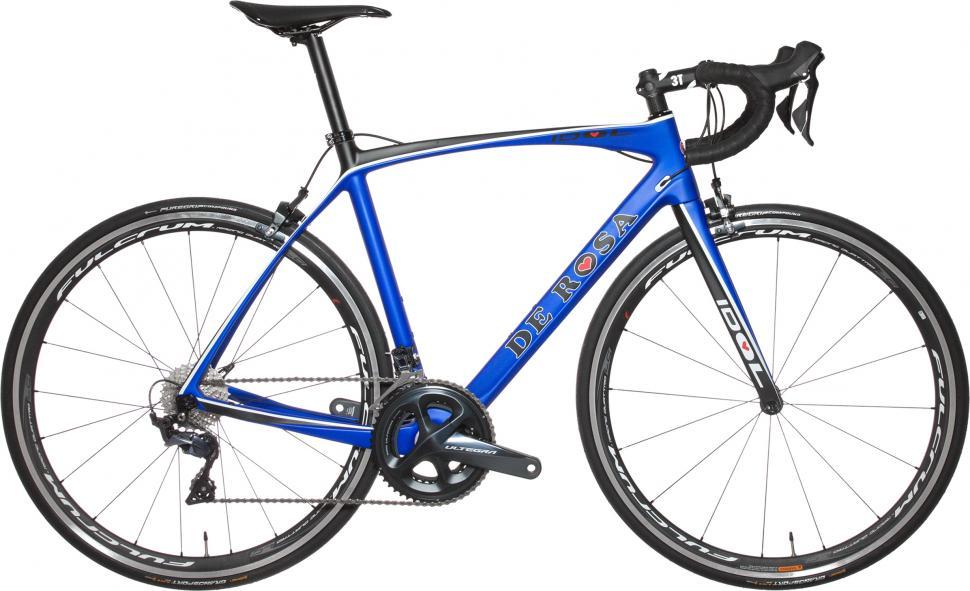 De Rosa Idol Road Bike Ultegra.jpg