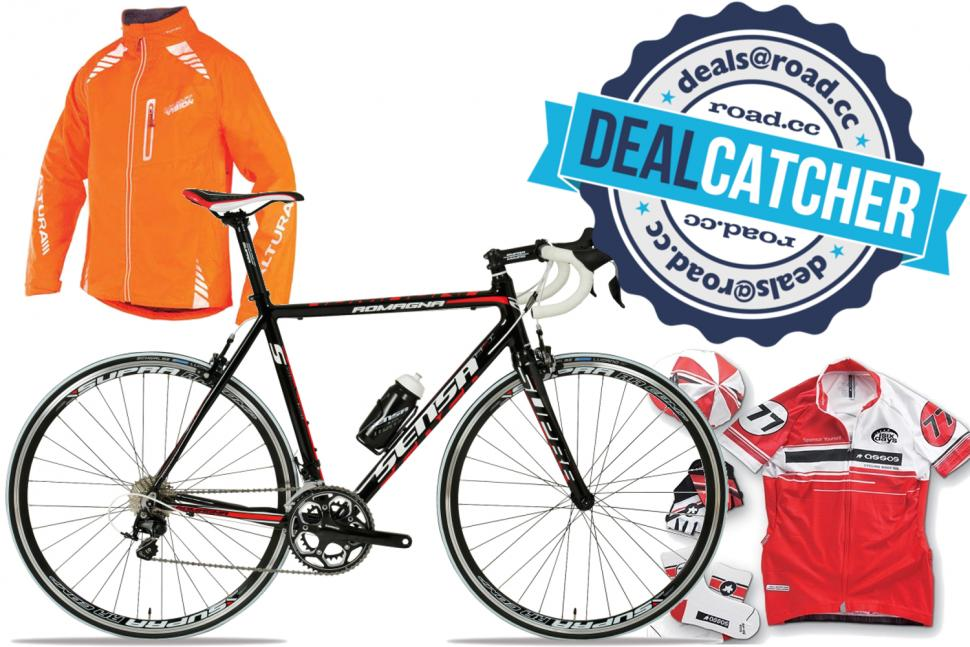ca3a3f17c Great cycling deals from Altura
