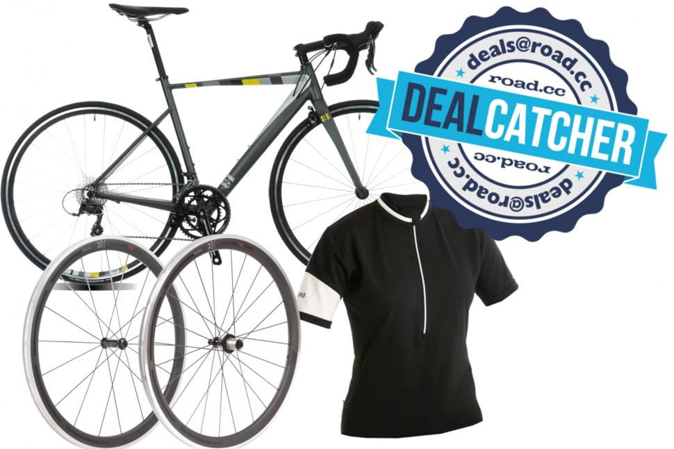Cycling Deals From Chain Reaction Cycles Halfords Hargroves Road Cc