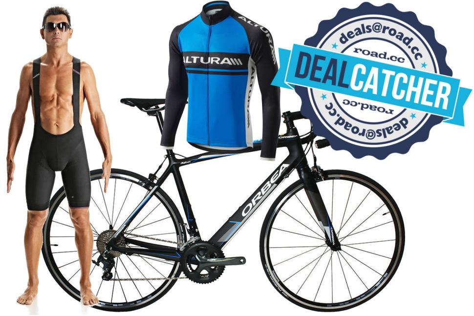 60b9f89ce Great cycling deals on Altura