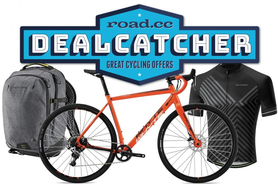 02eea1a4b Great cycling deals from Altura and Whyte