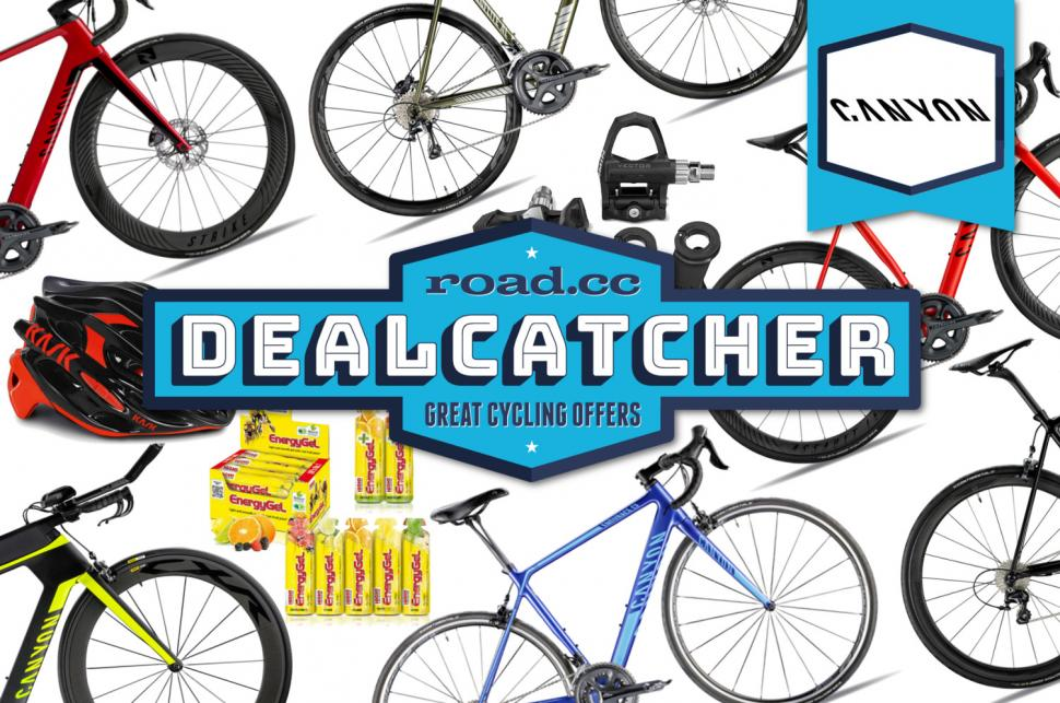Canyon brings more great cycling deals to the DealCatcher  7eac70cca