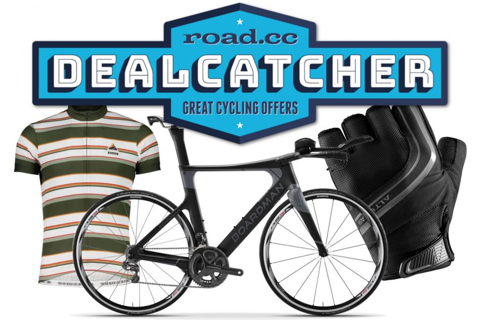 99fedc8c3 Great cycling deals on Boardman