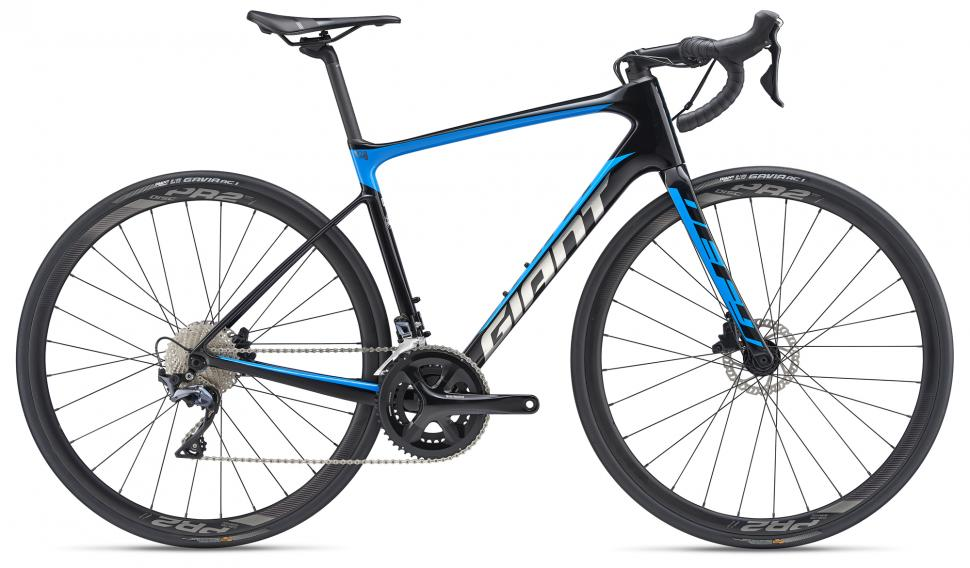 6ae94165bdc All new Giant Defy launches, featuring D-Fuse handlebar and Giant's ...