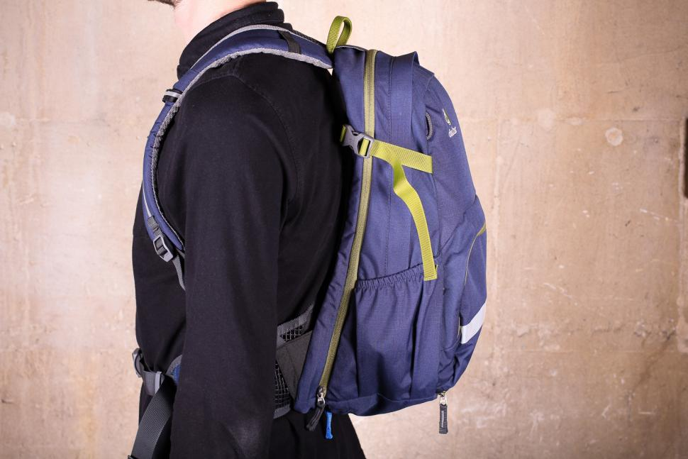 Deuter Bike 1 16 EXP rucksack - side.jpg