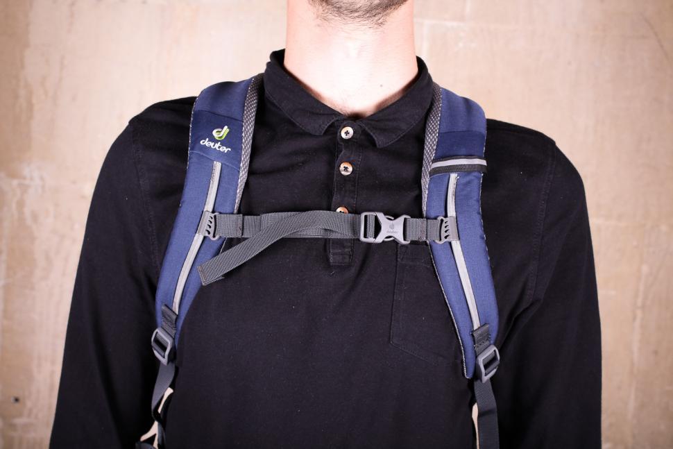 Deuter Bike 1 16 EXP rucksack - straps.jpg