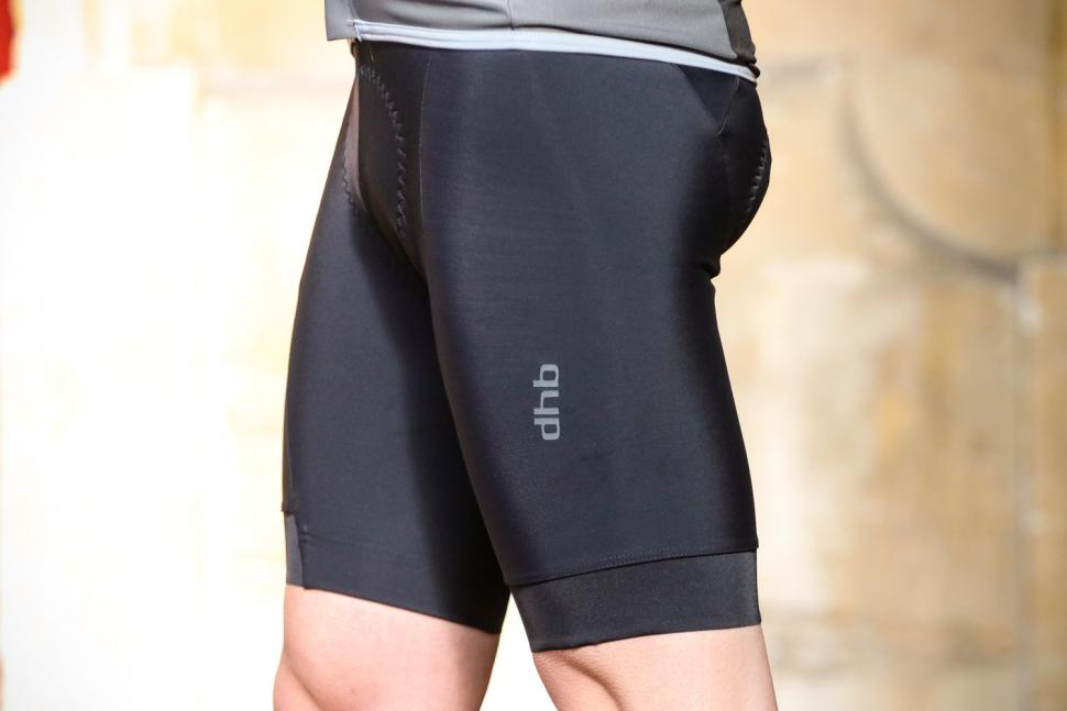 dhb Aeron bib shorts - side.jpg