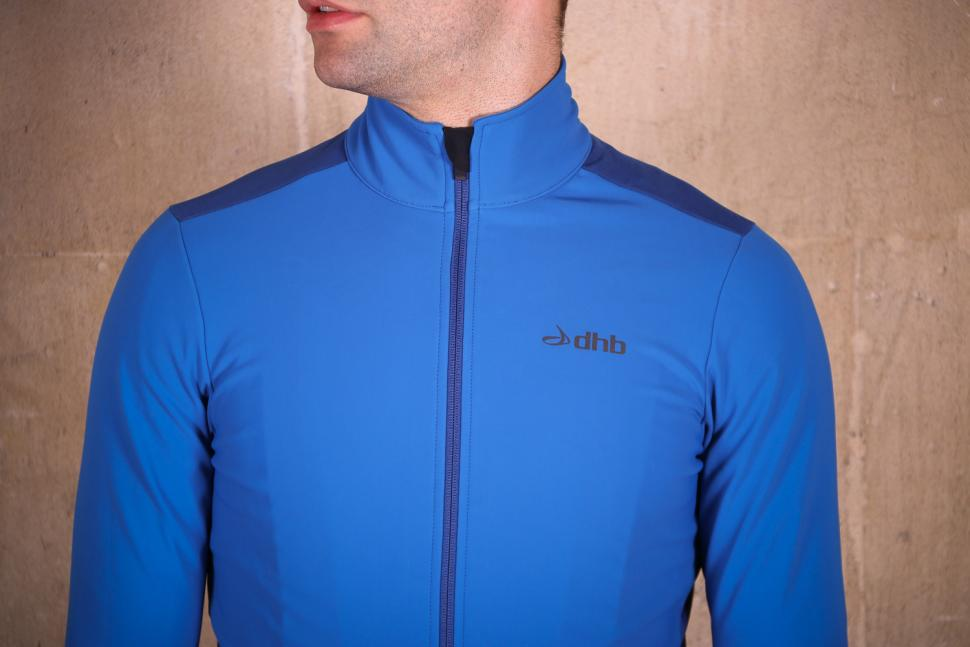 dhb Aeron Hybrid Softshell - chest.jpg