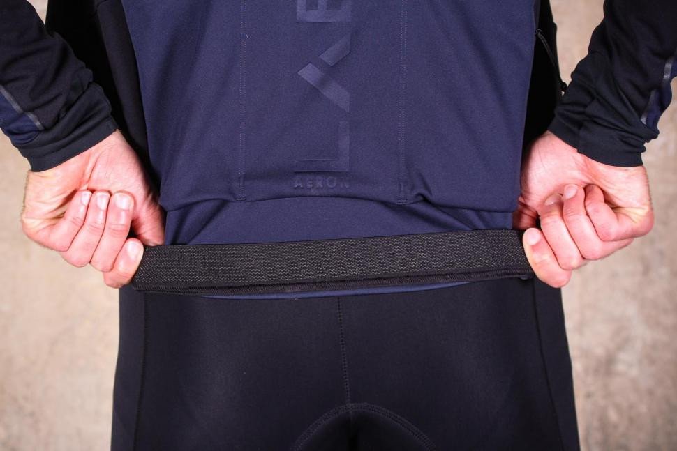 dhb Aeron Lab All Winter Soft Shell Jacket - gripper.jpg