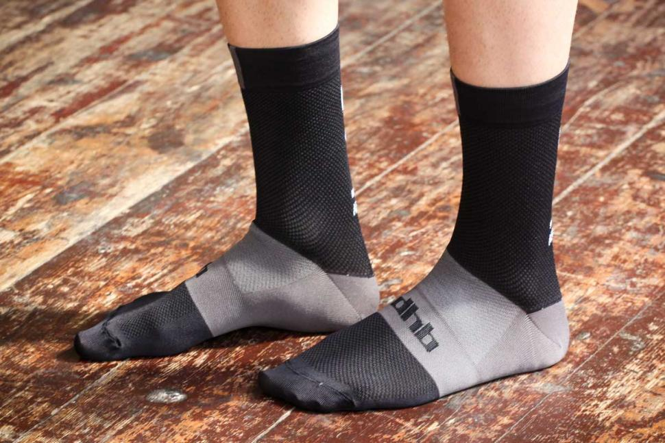 2d03e4200 Review  dhb Aeron Lab Sock