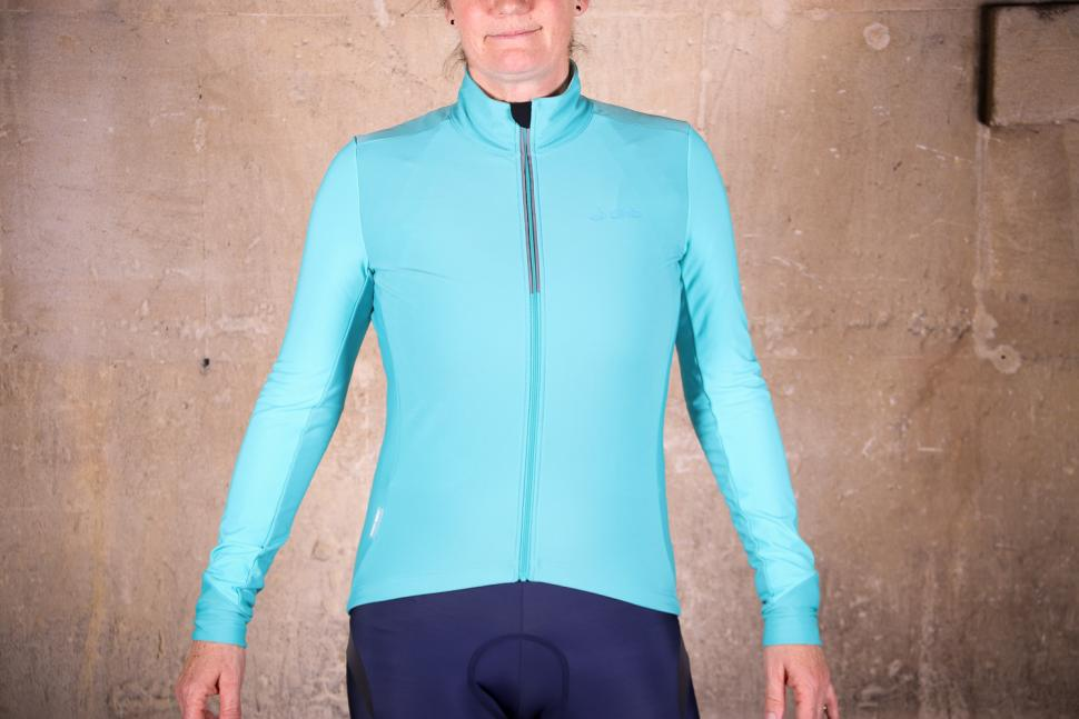 Review  dhb Aeron Women s Roubaix Long Sleeve Jersey  a62cbaa16