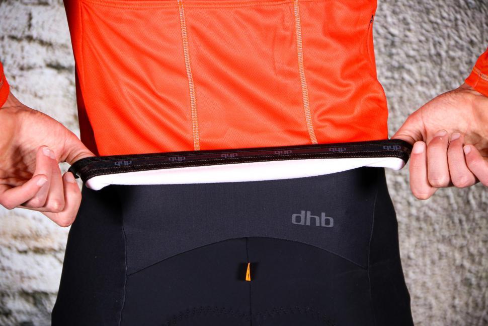 dhb Classic Long Sleeve Jersey - gripper.jpg