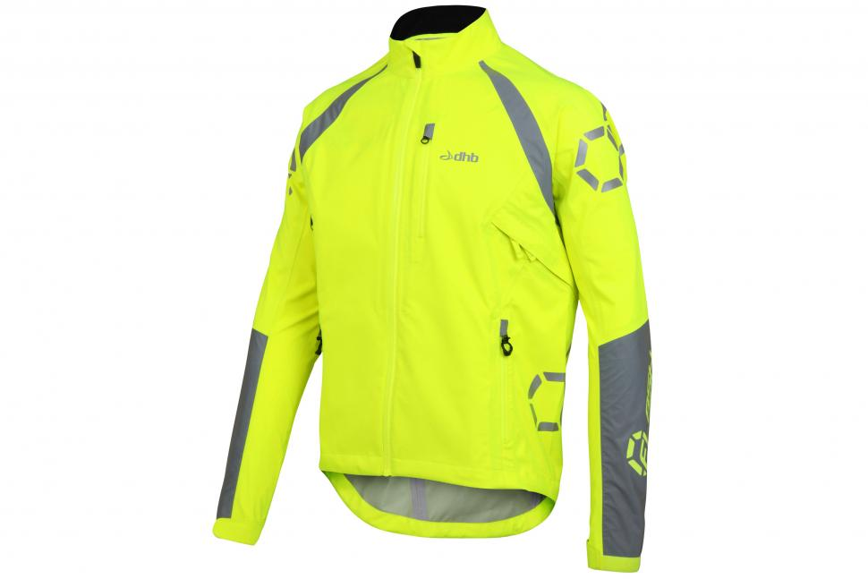 10 of the best high-visibility winter cycling jackets from £25 to ... 35f3c8573