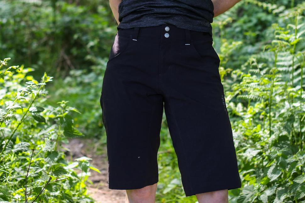 dhb MTB Women's Baggy Trail Shorts-1
