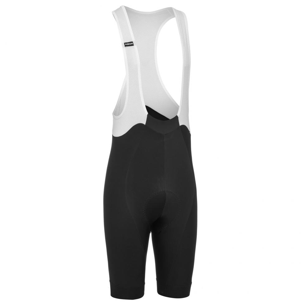 dhb rain defence bib shorts