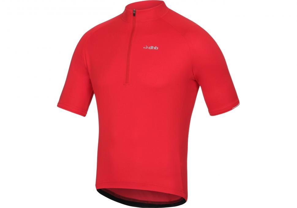 dhb Short Sleeve Jersey.jpg