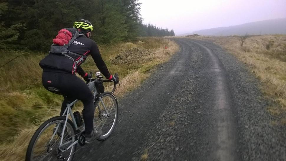 Preview: Dirty Reiver 200km gravel race in Kielder Forest