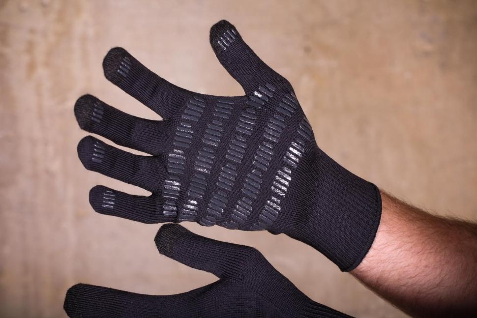 Dissent 133 Ultimate Cycling Glove Pack - layer 2 palm.jpg