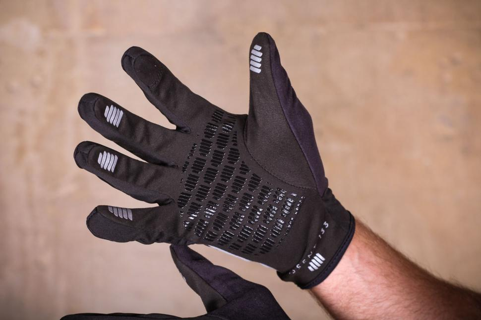 Dissent 133 Ultimate Cycling Glove Pack - layer 3 palm.jpg
