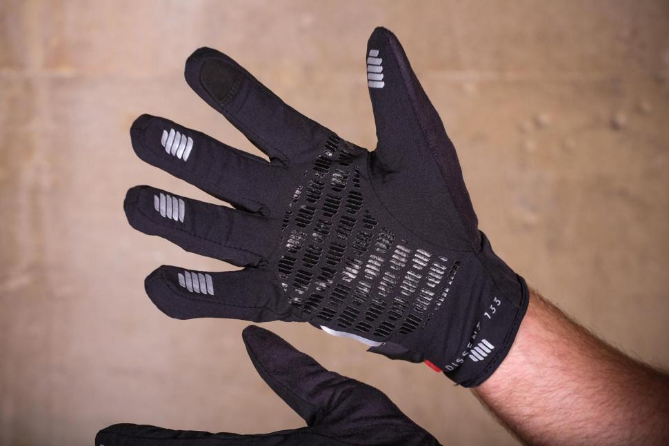 Dissent 133 Ultimate Cycling Glove Pack - layer 4 palm.jpg