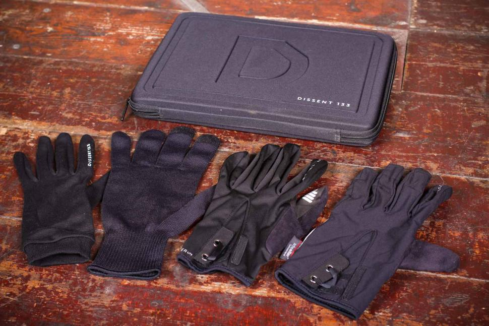 Dissent 133 Ultimate Cycling Glove Pack.jpg