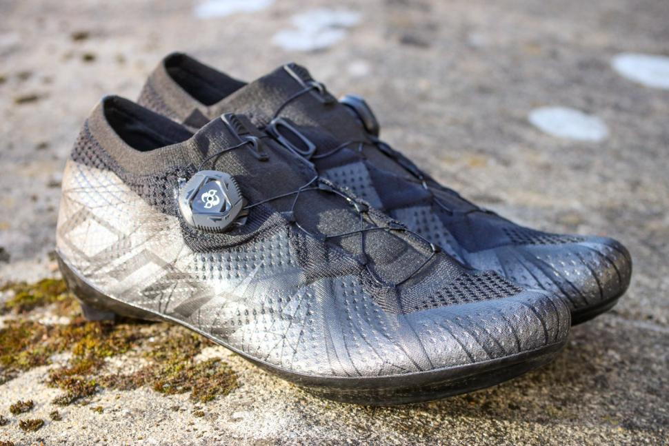 DMT KR1 Road Shoes - side.jpg